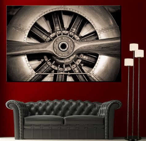 aviation themed decor etikaprojects do it yourself project
