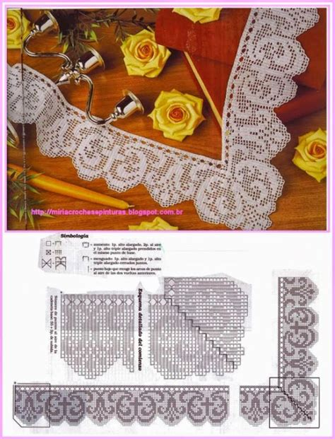 imagenes religiosas a crochet mejores 676 im 225 genes de crochet religioso en pinterest