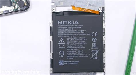 themes nokia battery nokia 6 amazes in build quality repair review gets