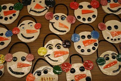 christmas crafts for elementary students 17 best images about elementary clay projects on lesson plans pottery and