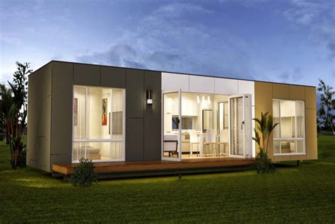 california prefab home designs california prefab home