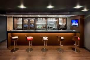 bar design ideas home