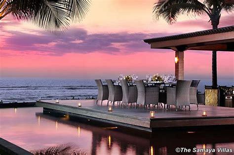 seminyak beach restaurants     eat