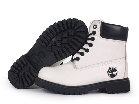 mens black and white timberland boots timberland boot discount on sale quality with fashion