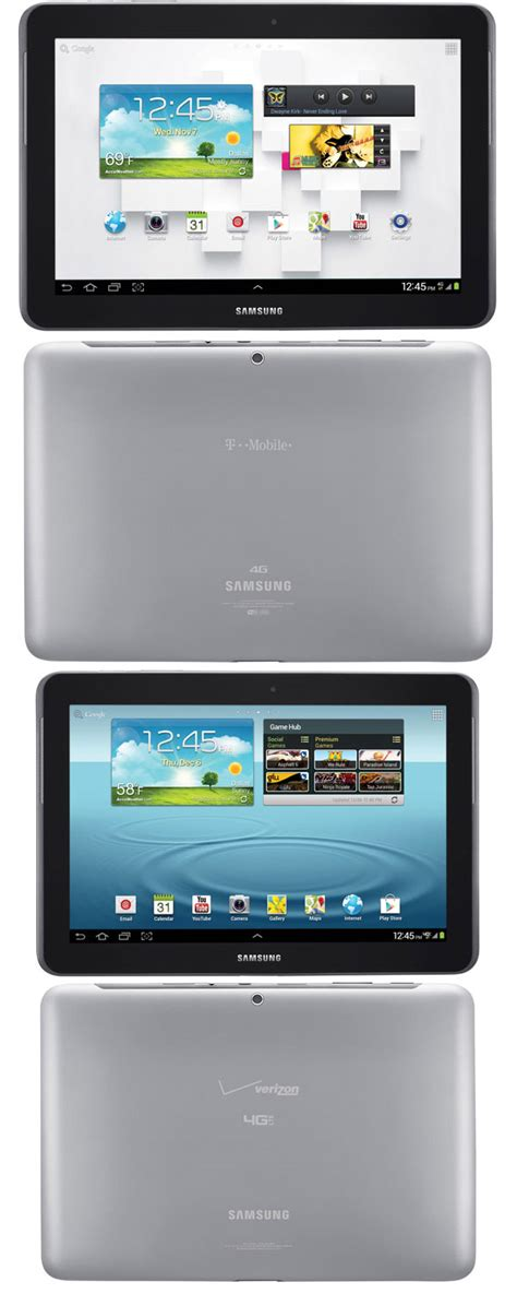 Samsung Galaxy Tab S2 Gsmarena samsung galaxy tab 2 10 1 cdma pictures official photos