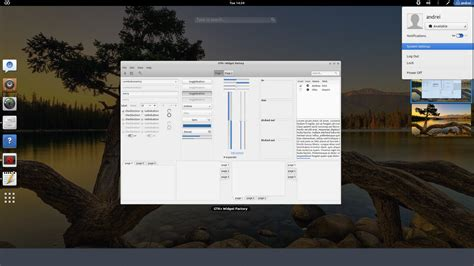 gnome themes overlay 8 gtk 3 6 compatible themes available in ppas for ubuntu