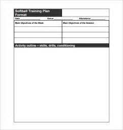 Practice Schedule Template by Practice Schedule Template 10 Free Word Excel Pdf