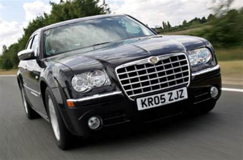 chrysler 300c 5 7 v8 review autocar