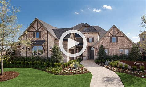 new homes in hollyhock frisco tx coventry homes