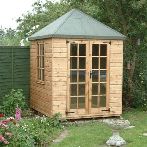 Summer Garden Sheds by Garden Sheds Workshops Summer Houses In Hertfordshire