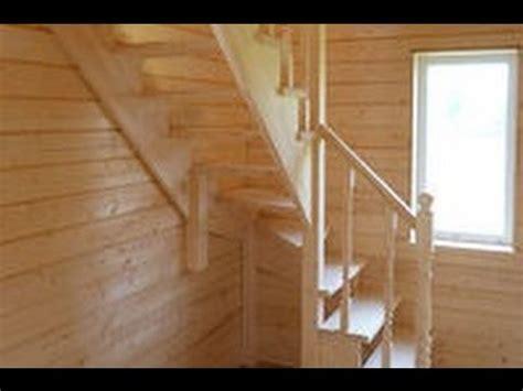 holztreppen geländer selber bauen treppe selber bauen holz treppe selber bauen