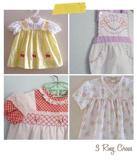 baby vintage baby clothes