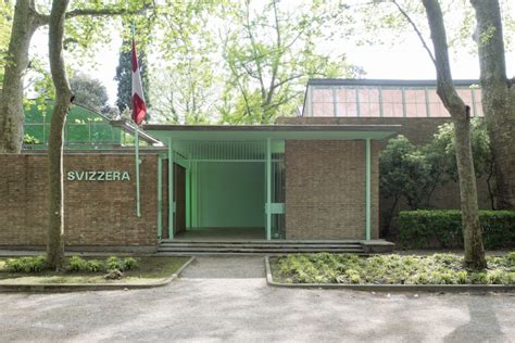 Pavillon Venedig by Rosenkranz Topologie Des Synthetischen Subjekts