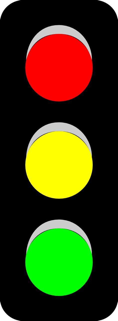 Traffic Lights Cartoon Clipart Best Animated Traffic Light