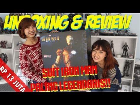 iron man suit legendarisunboxing review quarter scale