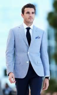 25 best ideas about light blue blazers on