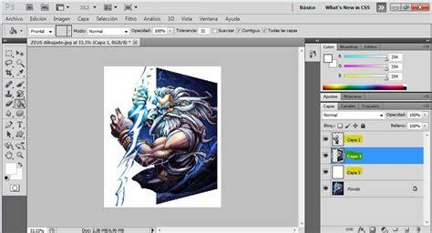 efecto 3d fuera limites en pantalla tutorial de tutorial crear efecto fuera de marco y o limite arte