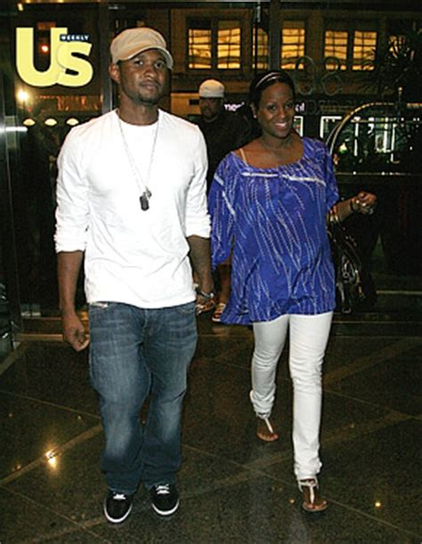 Usher And Tameka Wedding Pictures by Usher And Tameka Foster Still Together After Wedding