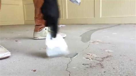 crack divot repair  epoxy floor coating youtube