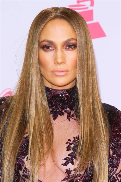 j lo hair color number dark blonde is the answer to platinum blonde fatigue