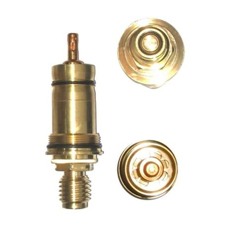 Grohe Faucet Cartridge Replacement by Grohe 47582000 Chrome 3 4 Quot Thermostatic Cartridge Part