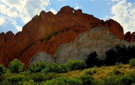 Garden Of The Gods Park Panoramio Photo Of Garden Of The Gods Park 1805 N 30th