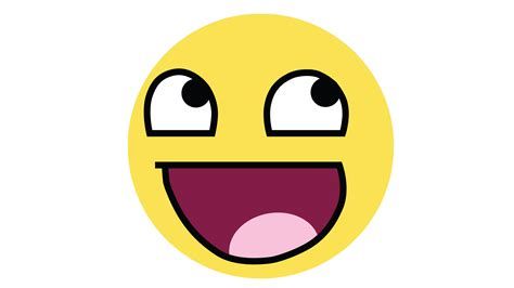 Super Happy Meme Face - awesome face epic smiley know your meme