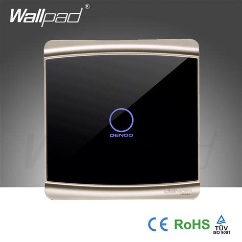 led touch screen light switch online buy wholesale led touch light switch from china led