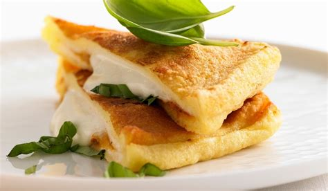 mozzarelle in carrozza the authentic mozzarella in carrozza recipe