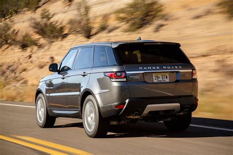 where are range rovers built range rover may build f pace based sport coup 233 photo