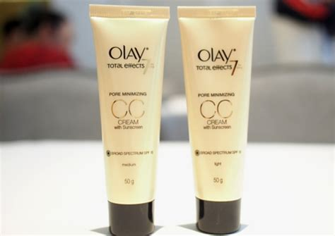 Olay Total Effect Pore Minimizing Cc 11 best bb and cc creams in india lifestylica