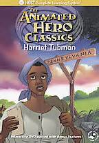harriet tubman animated biography animated hero classics harriet tubman news videos