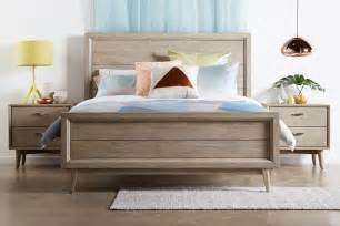 Timber Bed Frame Perth Celeste Size Timber Bed Bedshed