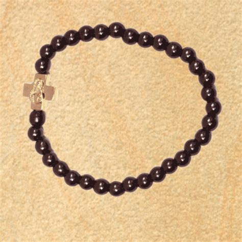 how to make a prayer bead bracelet prayer bracelet with black hematite ancient