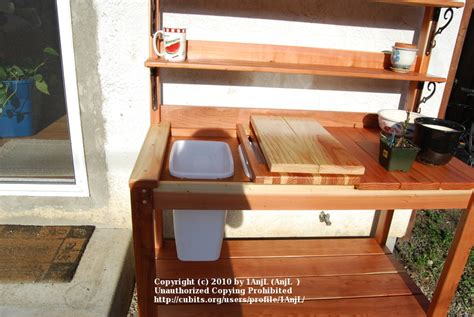bench forum woodworking forum potting bench quotes