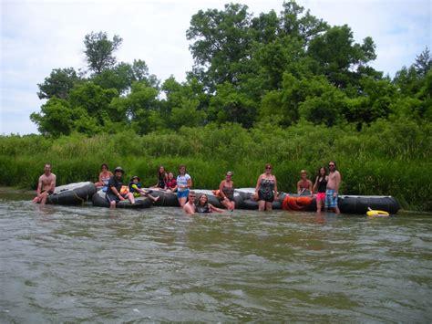 nebraska tubing six river tuber reminders jax surf fishing