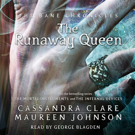 the bane chronicles audiobook on the runaway audiobook by clare maureen
