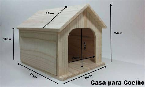 casa it como casa para coelho em madeira de pinus r 29 00 em mercado