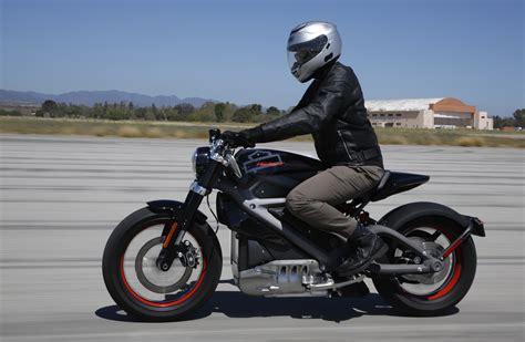 harley davidson electric motorcycle range review of harley s electric motorcycle livewire fired up