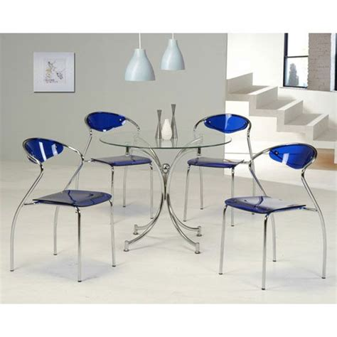 Kitchen Tables Nj 17 Best Images About 4 Seater Glass Dining Sets On Dining Sets Black Glass Dining