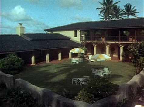 magnum pi for sale magnum p i front estate in hawaii goes on the