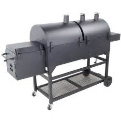 Small Smoker Backyard Pro Portable Outdoor Gas And Charcoal Grill