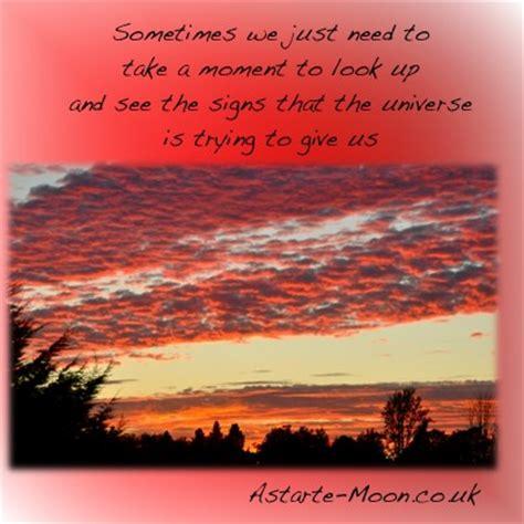 blessings quotes universe quotesgram