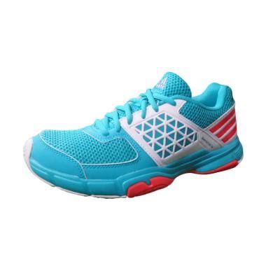 Harga Adidas Quickforce daftar harga sepatu badminton murah kualitas terbaik jual