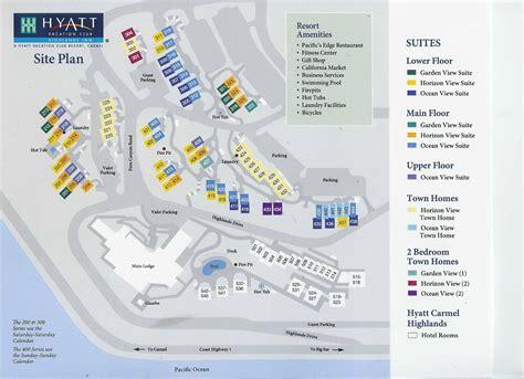 Marriott Maui Ocean Club Floor Plan hyatt highlands inn timeshare resale paradise timeshare
