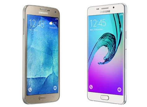 Samsung A5 Vs S5 Samsung Galaxy A5 2016 Versus Galaxy S5 Neo