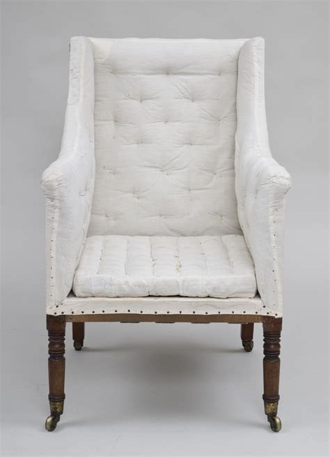 regency armchair antique regency library armchair 18th century amrchairs