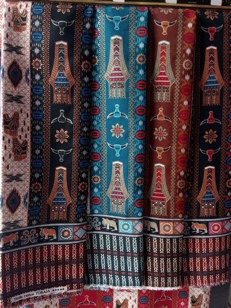 motif batik tertua asli  indonesia