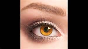 color avellana audio subliminal cambiar color de ojos a ambar