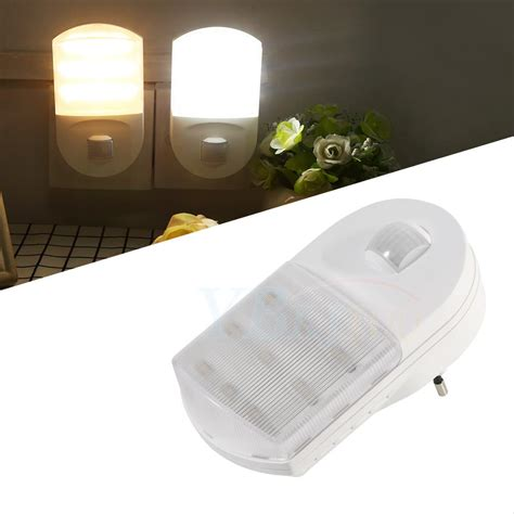 wireless motion infrared sensor home bedroom hallway porch